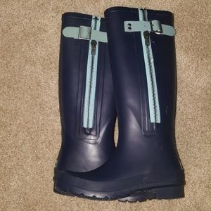 Lemon Jelly Rain boots